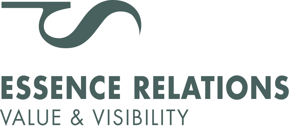 Logo Essence Relations