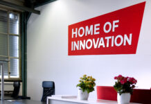Home of Innovation