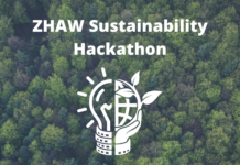 ZHAW Sustainability Hackathon